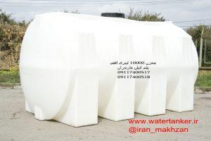 ایران مخزن ، مهندس خدابنده